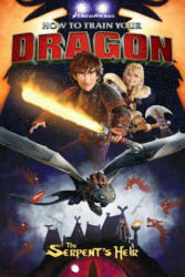 How to Train Your Dragon (ISBN: 9781616559311)