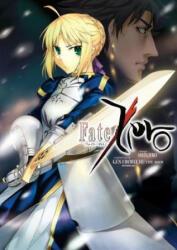 Fate/Zero Volume 1 (ISBN: 9781616559199)