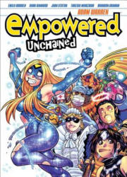 Empowered Unchained, Volume 1 (ISBN: 9781616555801)