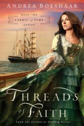 Threads of Faith (ISBN: 9781616388416)