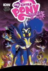 My Little Pony: Friendship Is Magic: Vol. 8 (ISBN: 9781614793830)