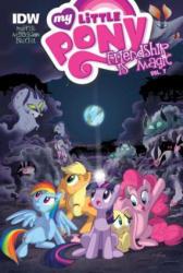 My Little Pony 7 - Heather Nuhfer, Amy Mebberson, Heather Breckel, Neil Uyetake, Bobby Curnow (ISBN: 9781614793823)
