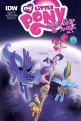 My Little Pony: Friendship Is Magic: Vol. 6 (ISBN: 9781614793816)