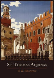 St. Thomas Aquinas (ISBN: 9781614272038)