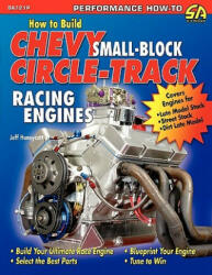 How to Build Chevy Small-Block Circle-Track Racing Engines (ISBN: 9781613250099)