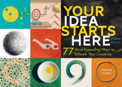 Your Idea Starts Here (ISBN: 9781612127798)
