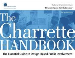Charrette Handbook (ISBN: 9781611901474)