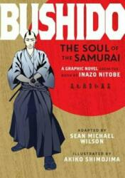 Bushido - The Soul of the Samurai (ISBN: 9781611802108)