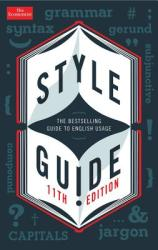 Style Guide (ISBN: 9781610395380)