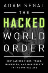 Hacked World Order (ISBN: 9781610394154)
