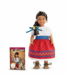 Josefina Mini Doll - American Girl (ISBN: 9781609589639)