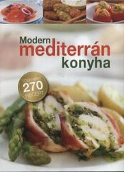 MODERN MEDITERRÁN KONYHA (2011)