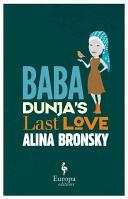 Baba Dunja's Last Love (ISBN: 9781609453336)