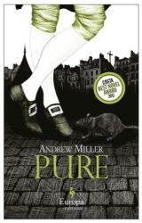 Pure (ISBN: 9781609450670)