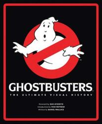 Ghostbusters: The Ultimate Visual History (ISBN: 9781608875108)
