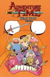 Adventure Time: Sugary Shorts Vol. 2 (ISBN: 9781608867745)