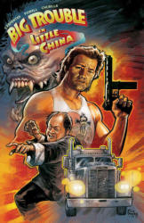 Big Trouble in Little China, Volume 1 (ISBN: 9781608867165)