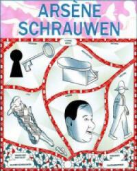 Arsene Schrauwen - Olivier Schrauwen (ISBN: 9781606997307)