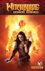 Witchblade: Demon Reborn - Ande Parks (ISBN: 9781606903988)