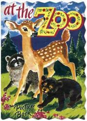 At the Zoo (ISBN: 9781595839381)
