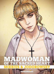 Madwoman of the Sacred Heart (ISBN: 9781594650468)