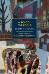 School for Fools (ISBN: 9781590178461)