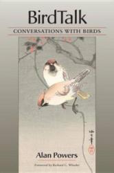 Birdtalk - Alan Powers (ISBN: 9781583940655)