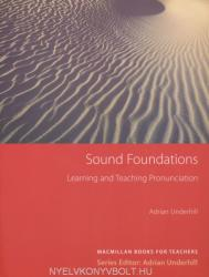Sound Foundations Pack New Edition - Adrian Underhill (2009)