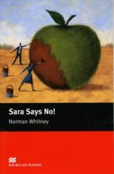 Sara Says No! (2010)