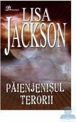Paienjenisul terorii - Lisa Jackson (2009)