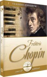 Frédéric Chopin (ISBN: 9789630966092)