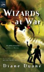 Wizards at War (ISBN: 9780152052232)