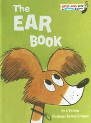 The Ear Book (ISBN: 9780375842511)