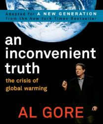 An Inconvenient Truth - Albert Gore (ISBN: 9780670062720)
