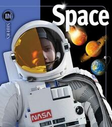 Space (ISBN: 9781416938606)
