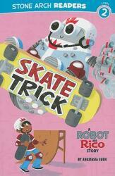 Skate Trick (ISBN: 9781434217509)