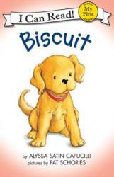 Biscuit (ISBN: 9780060261979)