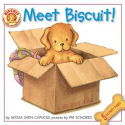 Meet Biscuit! - Alyssa Satin Capucilli, Pat Schories (ISBN: 9780060578466)
