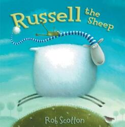 Russell the Sheep (ISBN: 9780060598488)