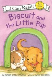 Biscuit and the Little Pup (ISBN: 9780060741709)