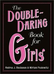 Double Daring Book for Girls (ISBN: 9780061748790)