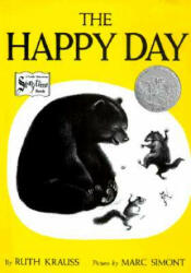 The Happy Day (ISBN: 9780064431910)