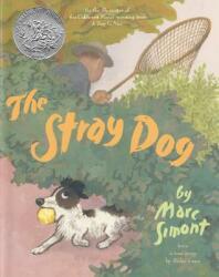 The Stray Dog (ISBN: 9780064436694)
