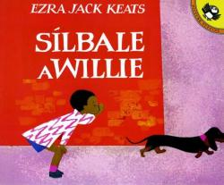 Silbale a Willie (ISBN: 9780140557664)