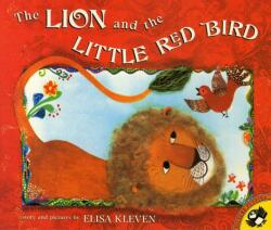 The Lion and the Little Red Bird (ISBN: 9780140558098)