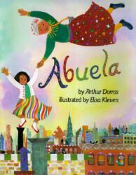 Abuela (ISBN: 9780140562255)