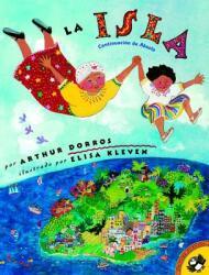 La Isla (ISBN: 9780140565416)