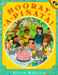 Hooray, a Pinata! (ISBN: 9780140567649)