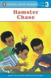 Hamster Chase (ISBN: 9780142301340)
