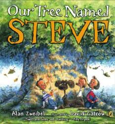 Our Tree Named Steve (ISBN: 9780142407431)